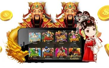 Slot machines are one of the most popular casino games.