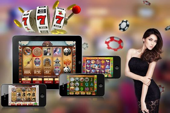 The best online slots games with many game options.
