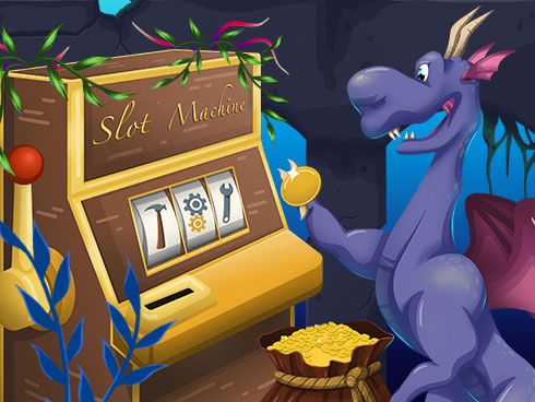 Try Casino Try Slots Try to play baccarat, give away a 50% bonus